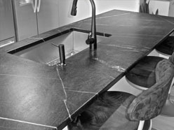 What are soapstone countertops pros and cons?